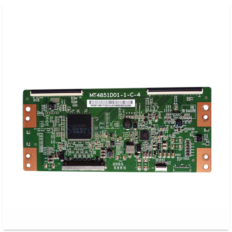 good second-hand working High-quality for original MT4851D01-1-C-4 logic board original second hand power supply board 52lx530a runtka830wjqz 52 inch good working