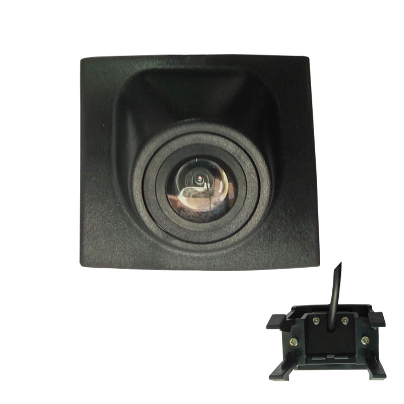 Navinio CCD Car Front View Camera  For Ford Mondeo CHIA-X 2014 Front Parking Camera Waterproof Night Vision HD