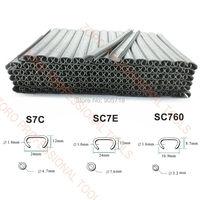 10000 STÜCKE/18000 STÜCKE C-art Nails C Ring Nagel für SC7E/SC7C/SC760B Druckluftwerkzeug zubehör