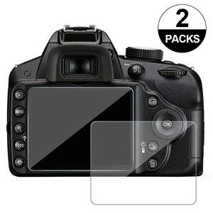 Image 2 - 2Pcs Gehärtetem Glas Screen Protector für Fujifilm X T1 X T2 X T3 X H1 X T100 X T20 X T10 XF10 X E3 X70 X Pro2 X Pro1 x100T X100F