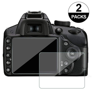 Image 2 - 2Pcs Tempered Glass Screen Protector for Fujifilm X T1 X T2 X T3 X H1 X T100 X T20 X T10 XF10 X E3 X70 X Pro2 X Pro1 X100T X100F