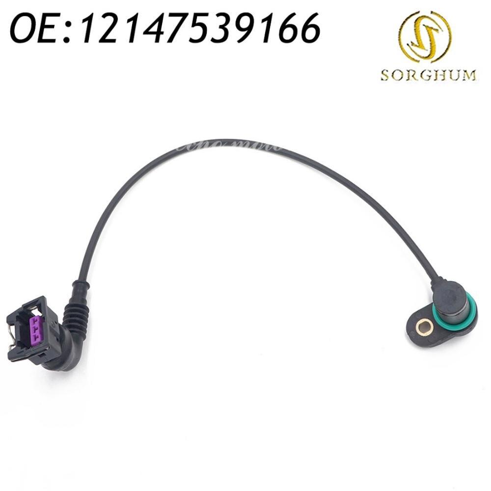 New Camshaft Position Sensor For BMW E38 E39 E52 E53 X5 Z8