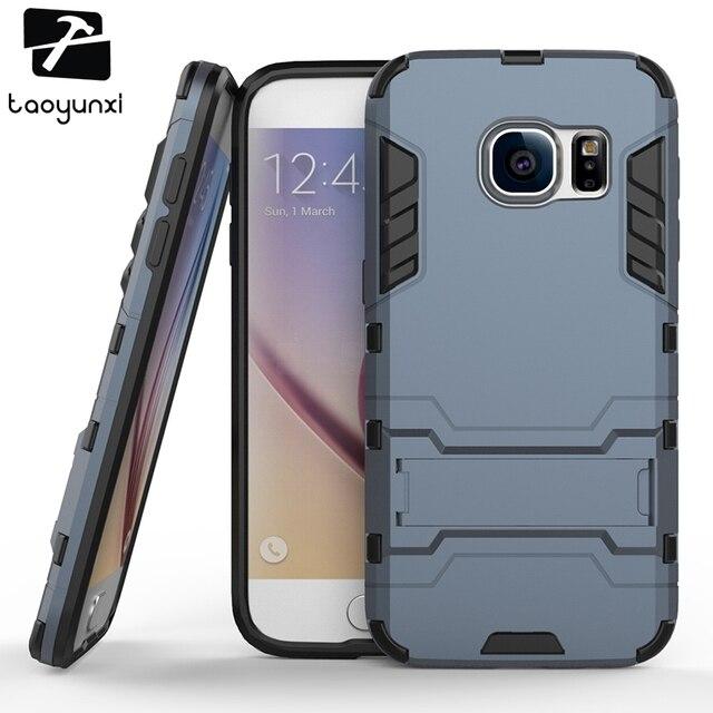 TAOYUNXI Hybrid Phone Case Cover For Samsung Galaxy S7 G930 G9300 5.1 Inch SM-G930A SM-G930R4 G930F G930W8 G930S G930FD Case