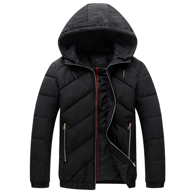 big size 4xl 9xl winter jacket men 2017 male cotton softshell thicken jacket hoodie windbreak. Black Bedroom Furniture Sets. Home Design Ideas