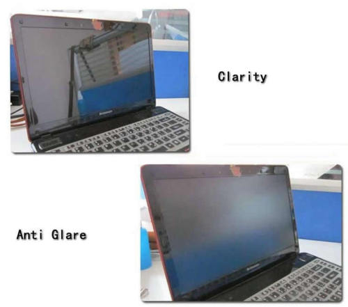 """Dell Inspiron 15 7558 7568 15.6/"""" Touch Screen Protector High Clarity//Anti Glare"""