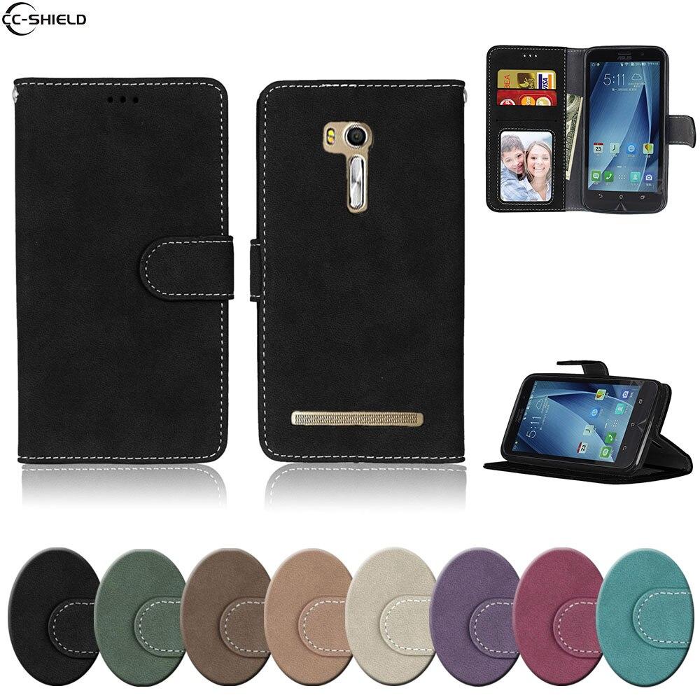Flip Case For Asus Zenfone Go TV ZB551KL G550KL X013D