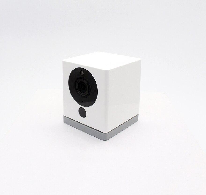كاميرا مراقبة عالية الدقة