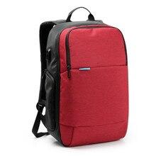 Купить с кэшбэком Anti Theft With USB Charging Waterproof Mochila Escolar Feminina Backpack 15.6 Inch Laptop Men Backpack Business Travel Bags