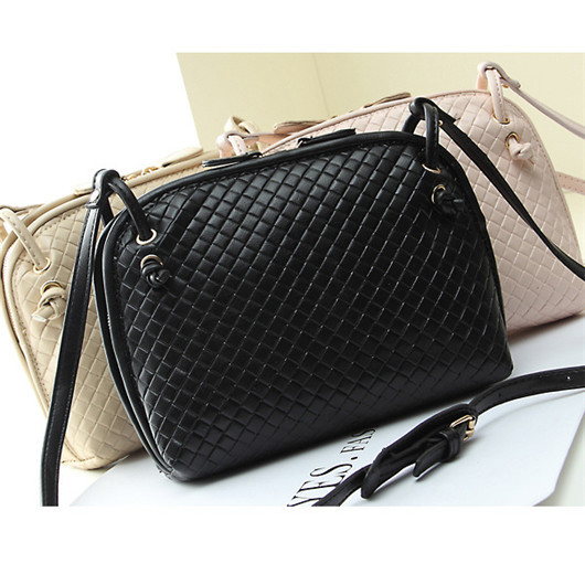 Wholesale women messenger bags women shoulder bag high quality PU leather bolsas women clutch purses tote cell phone pocket simple women handbag clutch cell phone bag purse pu leather chain messenger bags shoulder bag unistyle