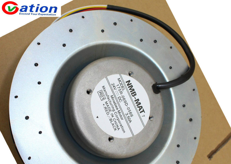 Cooling Fan For NMB fan orginal 175R-069D-0566 24V 3.5A inverter centrifugal fanCooling Fan For NMB fan orginal 175R-069D-0566 24V 3.5A inverter centrifugal fan