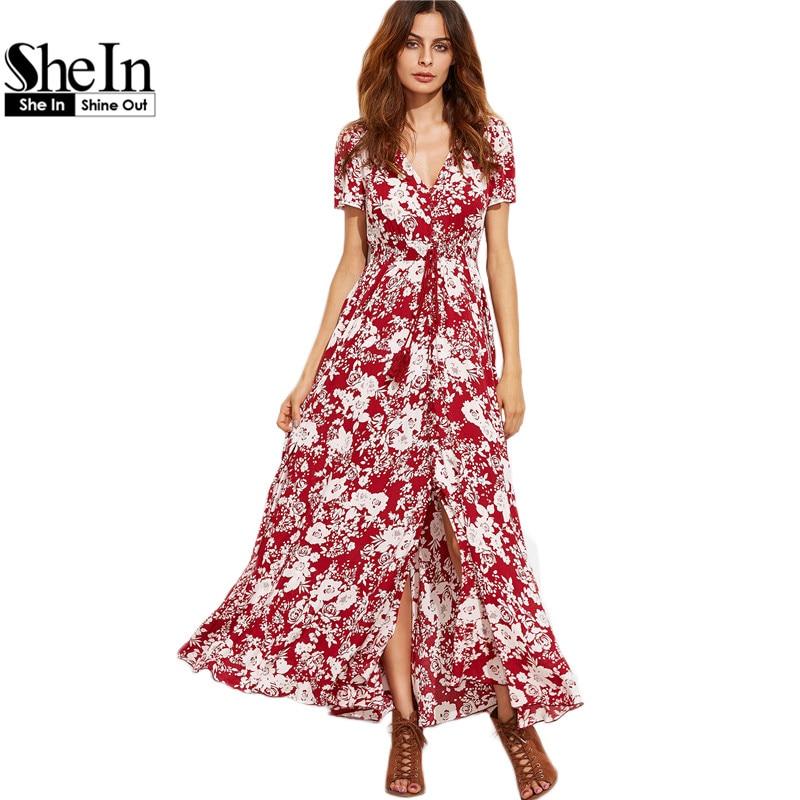 Womens Sun Dresses Promotion-Shop for Promotional Womens Sun ...