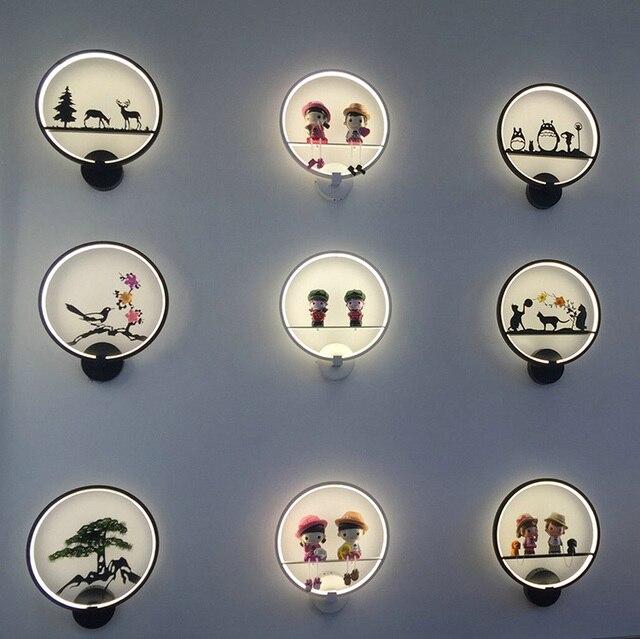 Modern Creative Lovely Wall Light