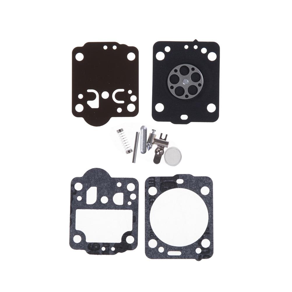 Zama Trimmer  Brush Cutter  Carburetor Carb  Repair Kit  Diaphragm Gasket