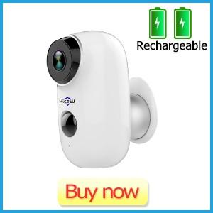 Battery IP Camera 3