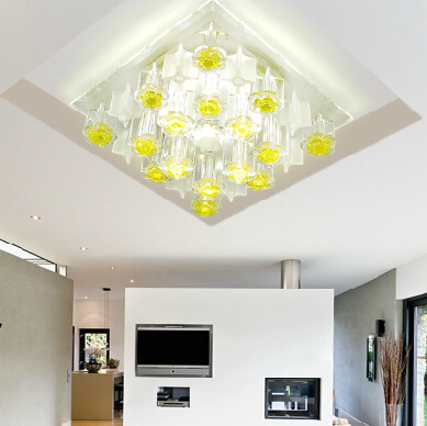 Colorpai Morden 5 W plafondlamp LED spot verlichting woonkamer ...