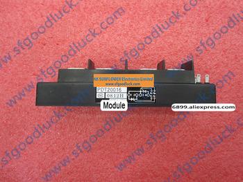 PDT20016 moduł tyrystorowy 1600 V 200A w przybliżeniu waga netto 480g tanie i dobre opinie Fu Li
