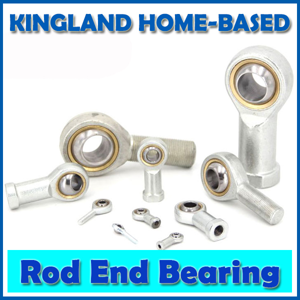 5mm Right Male Female Metric Thread Rod End Joint Bearing Ball Joint SA5TK SA6TK SA8TK SA10TK SA12TK SI6TK SI8TK SI10TK SI12TK sitk m18 right hand thread female threaded joint bearing m18x1 5 spherical plain bearing cylinder fisheye joint