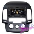 Rádio do carro para Hyundai I30 AC manual de Navegação Do Carro DVD Winca Áudio e Vídeo estéreo TV RDS AUX Agenda USB Bluetooth Ipod S100
