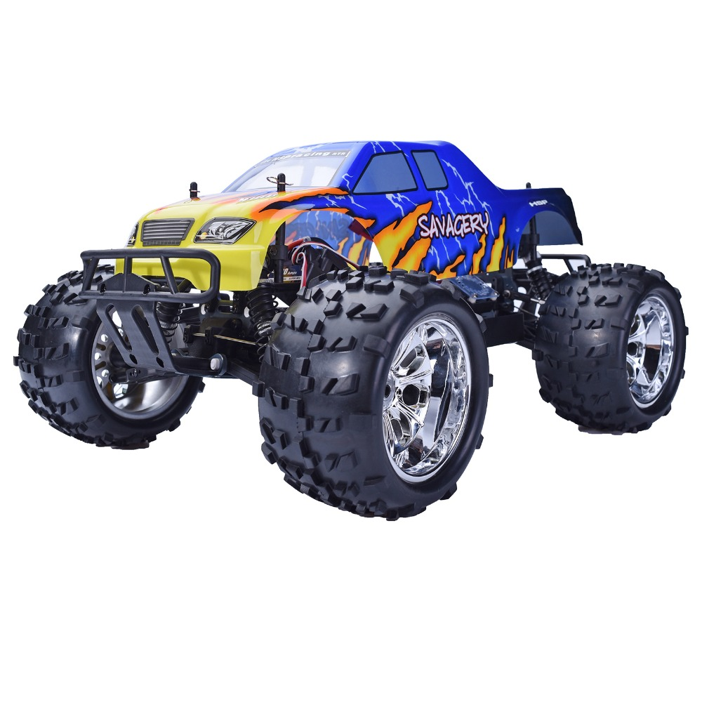 HSP Rc Car 4wd 1/8 Scale Model Electric Car Off Road Monster Truck 94062 High Speed Hobby Remote Control Car hsp rc car 1 10 scale off road monster truck 94111pro remote control car high speed hobby brushless motor 4wd electric car