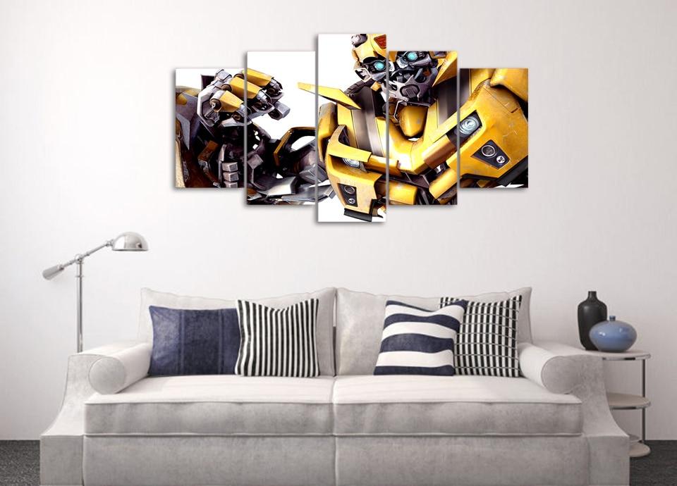 Transformator Bumblebee Bilder WerbeaktionShop fr Werbeaktion