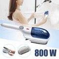 800 Вт 110 В портативный ручной тканевый отпариватель для белья  щетка для морщин  электрический паровой утюг  отпариватель для устранения мор...