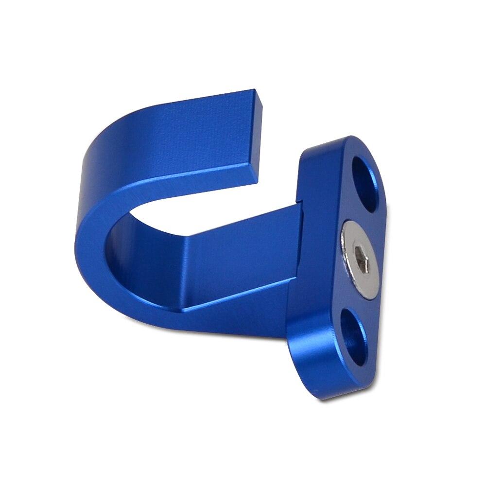 Blue Exhaust Silencer Muffler Wash Plug 33-62mm Yamaha Dirt Bike ATV WR  YFM YFZ