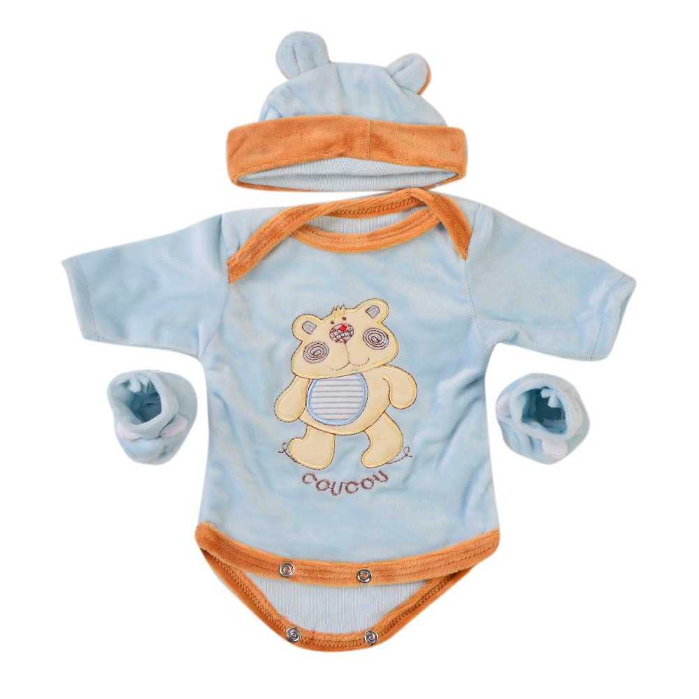 Aliexpress.com : Buy KEIUMI Fashion blue Baby Clothes Suit ...