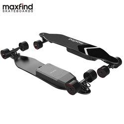 Maxfind Электрический скейтборд Лонгборд