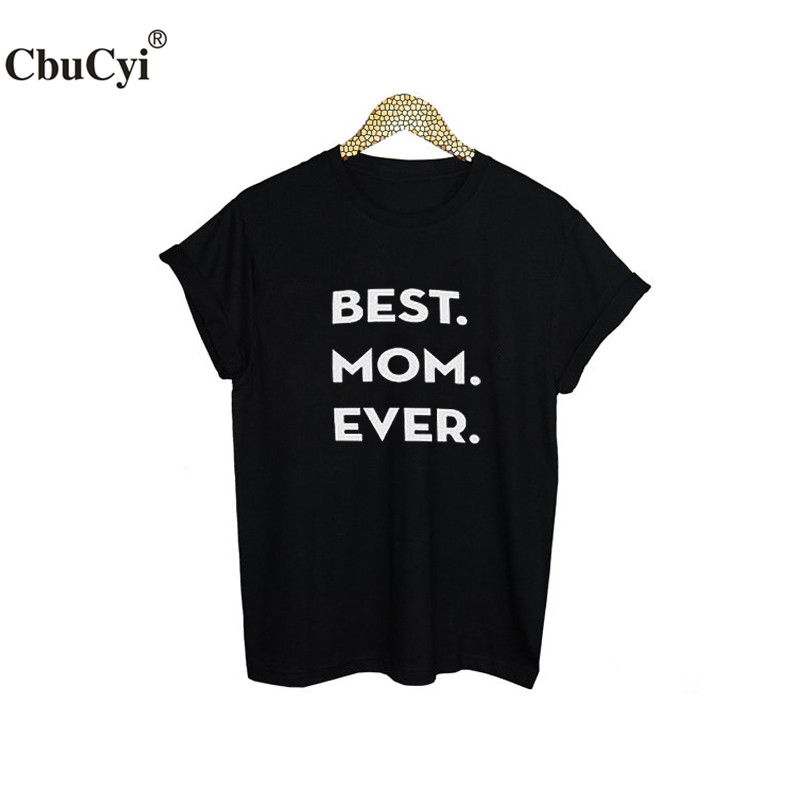 Best mom ever t shirt mother gift for Best gifts to give mom