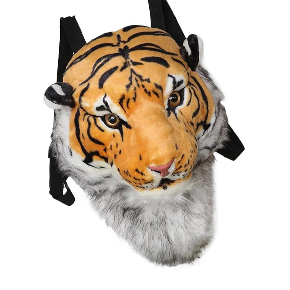 Fashion Funny Simulation Animal Zipper Messenger Flap Softback Bag Mochila Feminina Escolar AdolescenteFashion Funny Simulation Animal Zipper Messenger Flap Softback Bag Mochila Feminina Escolar Adolescente