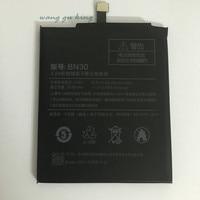 100 Original Backup New BN30 Battery 3030mA6h For Xiaomi Redrice 4A Hongmi 4A Battery In Stock