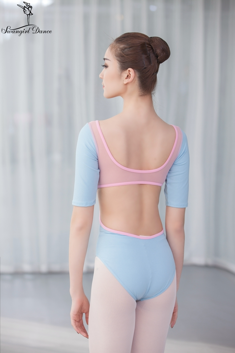 Ballet Stage & Dance Wear 2018 Sale Ballet Leotard Female Latin Dance Clothes Costumes Stage Costume Adult Children Skirt European And American Design Latest Technology
