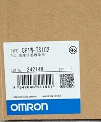 Brand new original OMRON expansion CP1W-TS102
