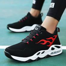 2018 men breathable casual font b shoes b font Tide fashion non slip wild Comfortable flats