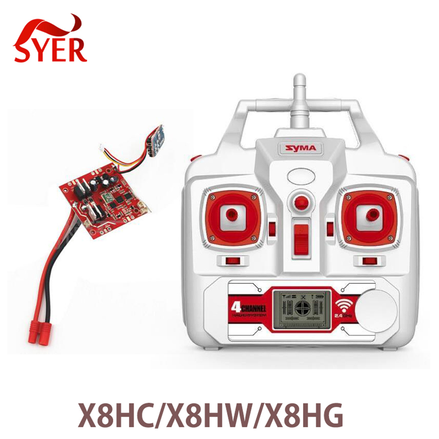 rc helicopter motherboard with Original Syma X8hc X8hw X8hg Main Board Remote Control Quadcopter Rc Drone Motherboard Spare Parts Circuit Board on Air Hogs Rc Star Wars X Wing Starfighter also 152544784549 together with 32627189829 furthermore Index moreover 253075755957.