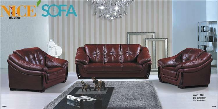 Royal Sofa Divan Sofa Design Living Room Furniture A681# Part 78