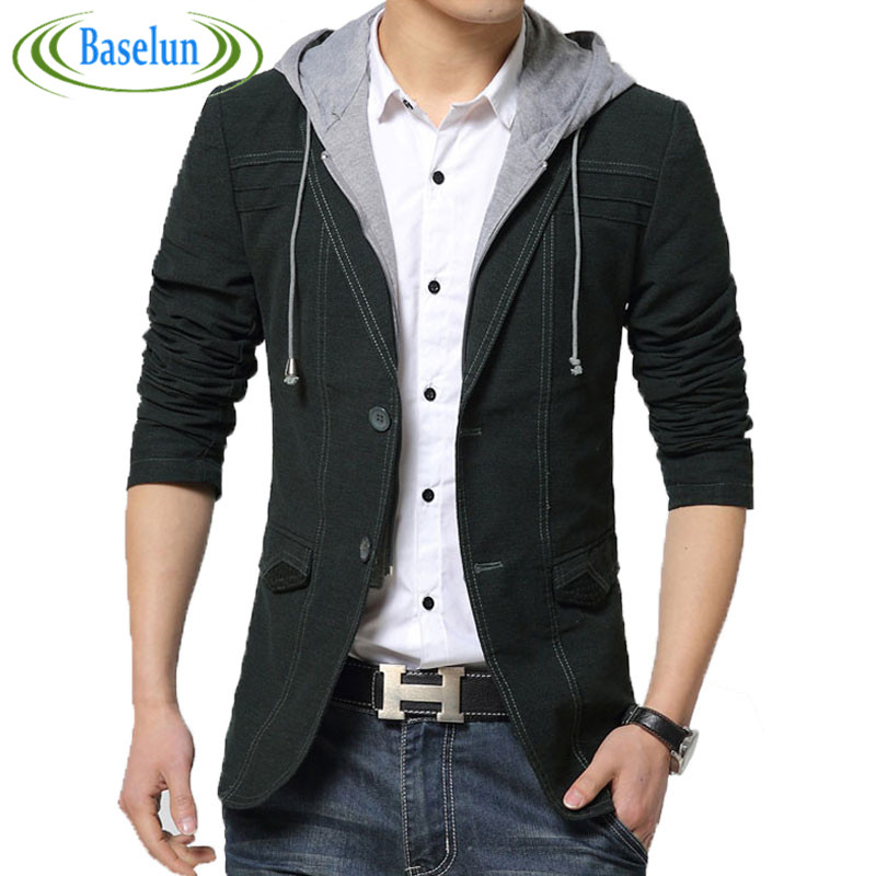 Popular Mens Black and Gold Jacket Blazer-Buy Cheap Mens Black and ...