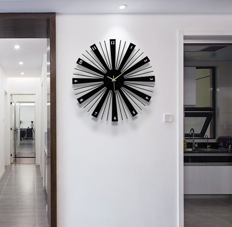 WALL CLOCK – RL04 ** FREE SHIPPING ** 9