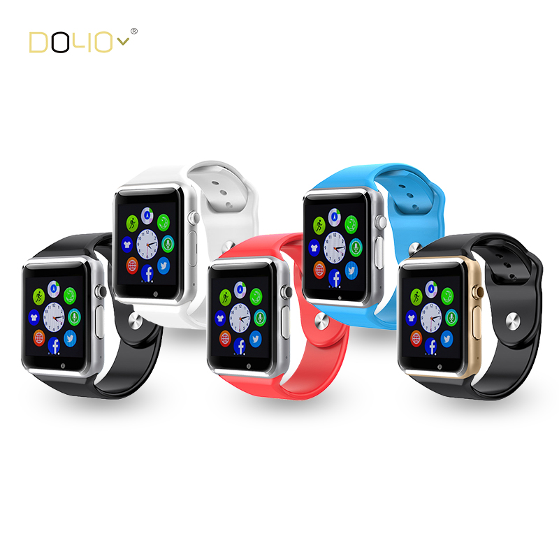 font b Smart b font font b Watch b font Android GT08 Wearable devices A1