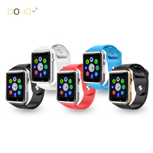 Smart Watch Android GT08 Wearable devices A1 for IOS Apple watch iPhone 6 6s 7 Bluetooth