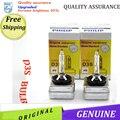 Frete Grátis Promoções para 2 pçs/lote D3S Xenon Lâmpada 6000 K 4300 K 12 V 35 W D3S ESCONDEU farol lâmpada do bulbo do carro luz xenon