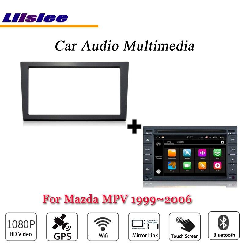 For Mazda MPV 1999~2006-2