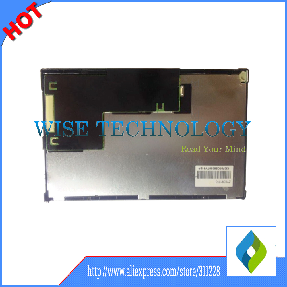 "Free shipping LQ070Y3LW01 Original A+ 7"" inch LCD screen for Industrial Equipment test one by one before shipping"