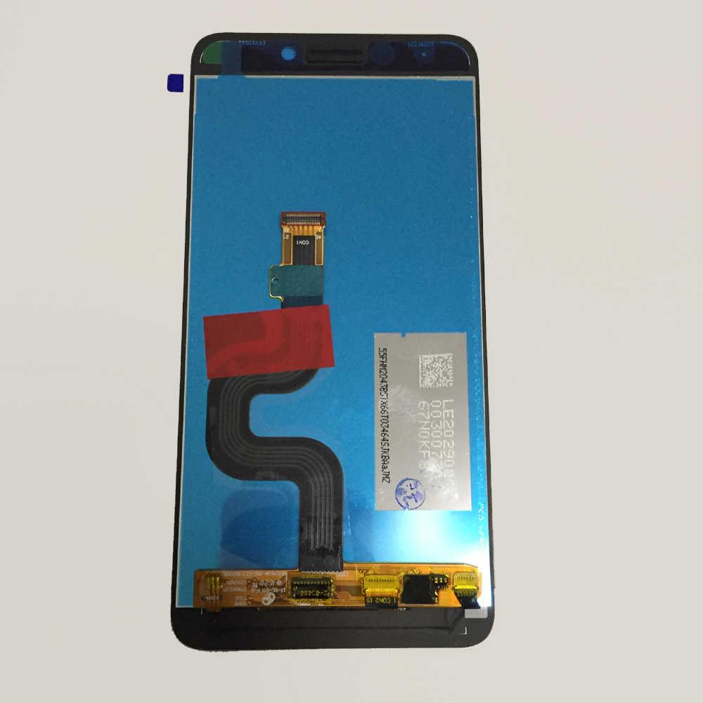 Ban Đầu 4 Màu Sắc Cho Letv LeEco Le 2 Le2 Pro X520 X521 X522 Bộ Số Hóa Màn Hình Cảm Ứng + Màn Hình Hiển Thị LCD Module hội + Tặng Dụng Cụ