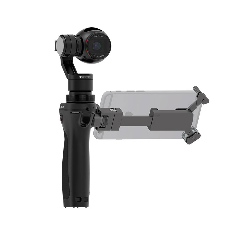 DJI Osmo Handheld 4K Camera and 3-Axis Gimbal Aerial Photography Newly capatible with DJI Osmo X5 camera 2016 New