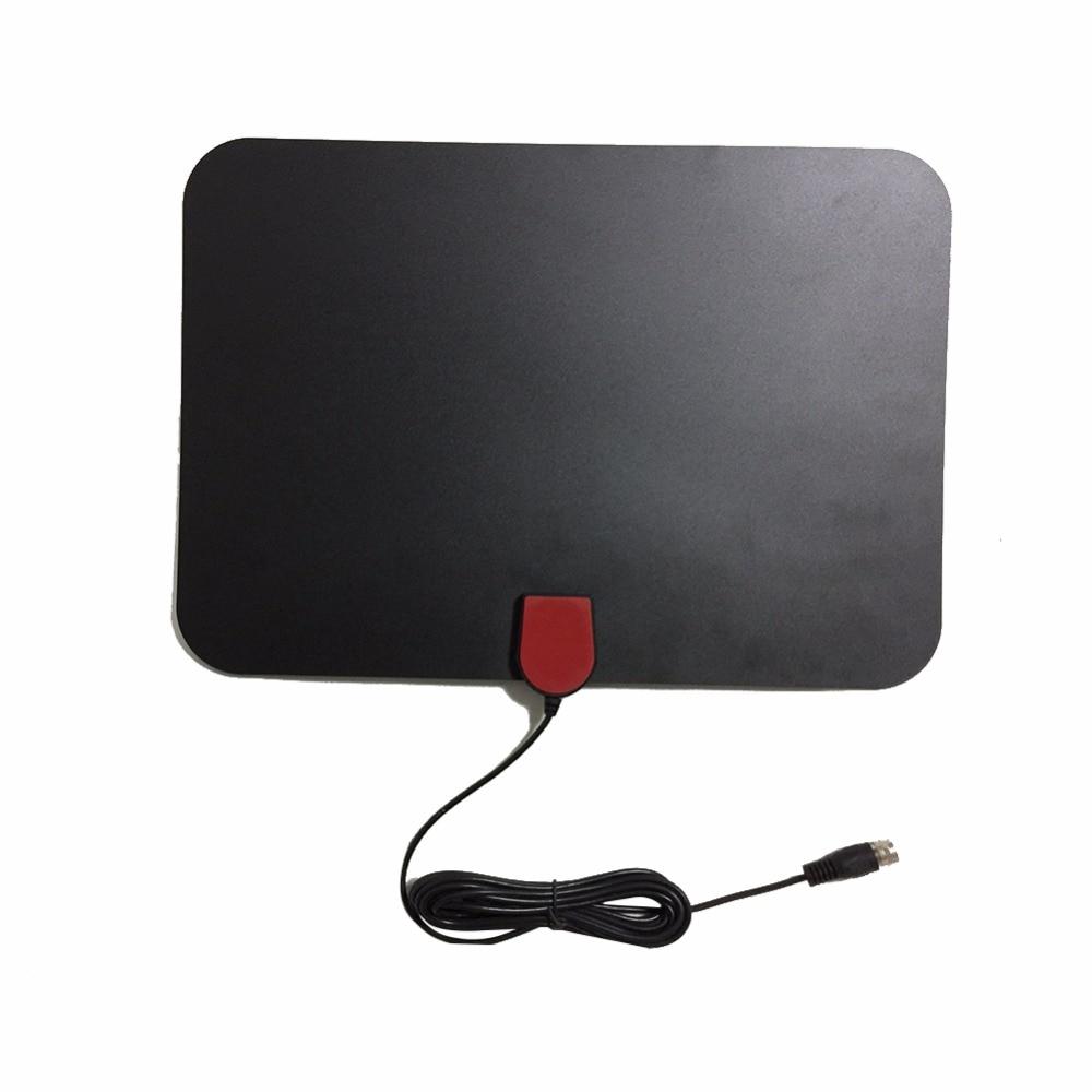 Mini Digital HDTV Dvb-t Innen Tv-antenne Stick Für DTMB ATSC ISDB-T ...