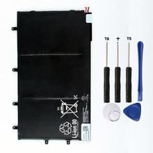 Original  LIS3096ERPC Battery For SONY Tablet Z SGP311 SGP312 SGP341 6000mAh все цены