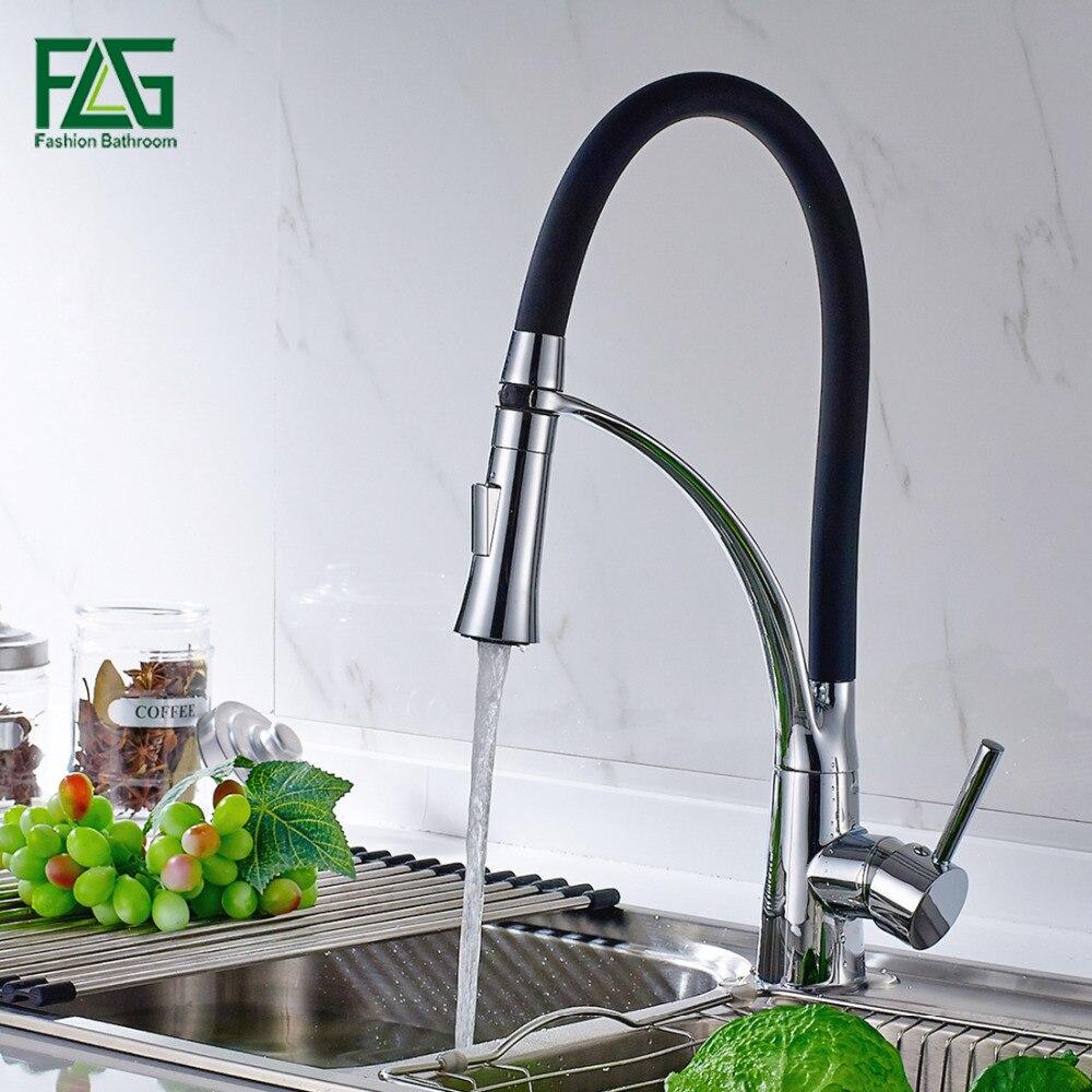 Erfreut Schwarz Küchenarmaturen Herausziehen Spray Fotos - Küchen ...