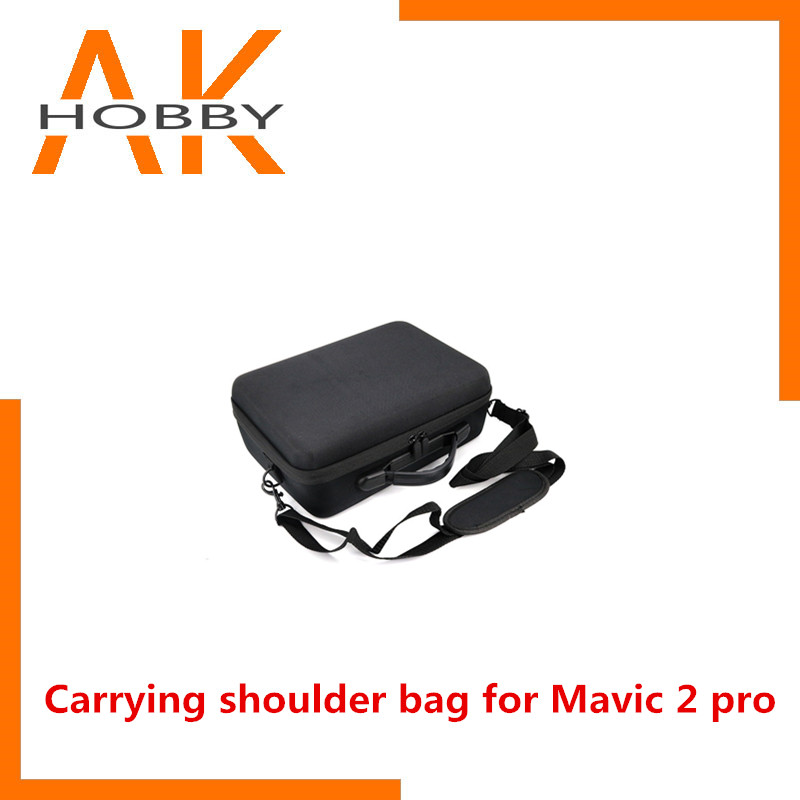 Carrying case shoulder bag for DJI Mavic 2 pro Mavic 2 zoom Drone