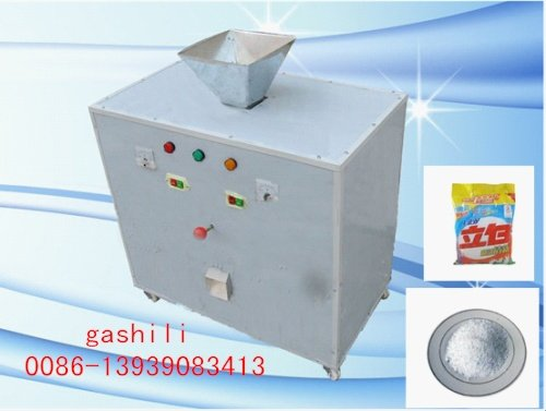 Good Quality Laundry Detergent Soap Powder Making Machine